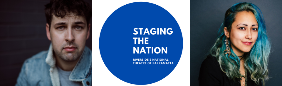 Staging the Nation